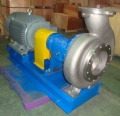 ASME B73.1 Chemical Process Pump