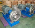 ANSI End Suction Pump