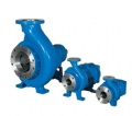 ANSI Process Pump Equivalent to Goulds 3196 ANSI Process Pump