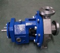 ANSI Industrial Process Pump